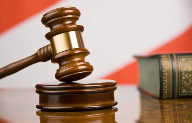 Суд отказался менять приговор о госизмене Януковича