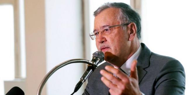 Гриценко назвал единственный компромисс, который допускает по Донбассу