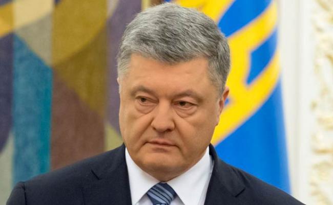 Порошенко рассказал, благодаря кому сложились доверительные отношения Украины и США