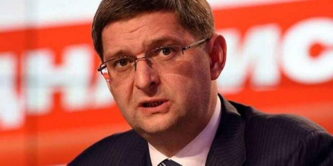Глава штаба Порошенко отверг обвинения в использовании админресурса и избирательных «сеток»