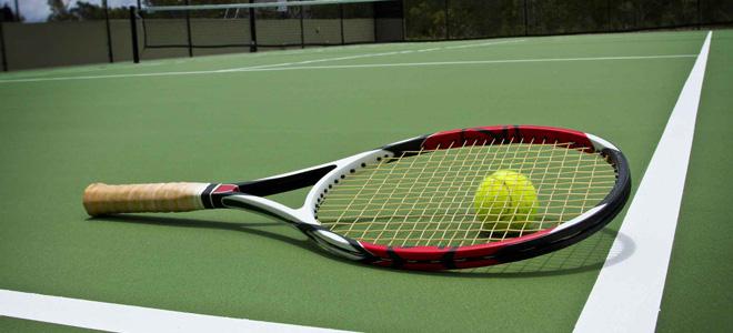Где купить товары для тенниса в Украине
