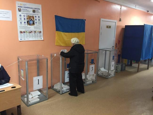 В ЦИК назвали сроки оглашения официальных итогов выборов в Украине