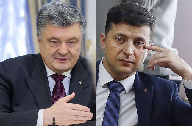 Дебаты Порошенко и Зеленского: «Олимпийский» до сих пор не получил никаких заявок