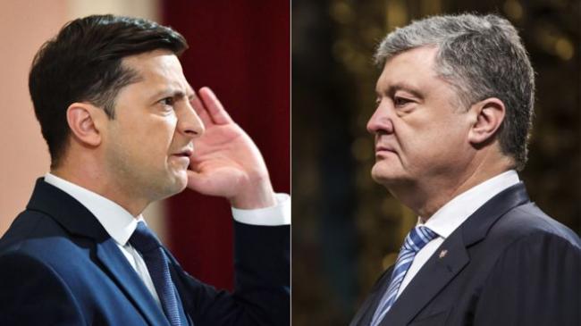 Сколько украинцев хотят видеть дебаты кандидатов в президенты - опрос