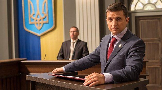 Зеленский попросил государственную охрану