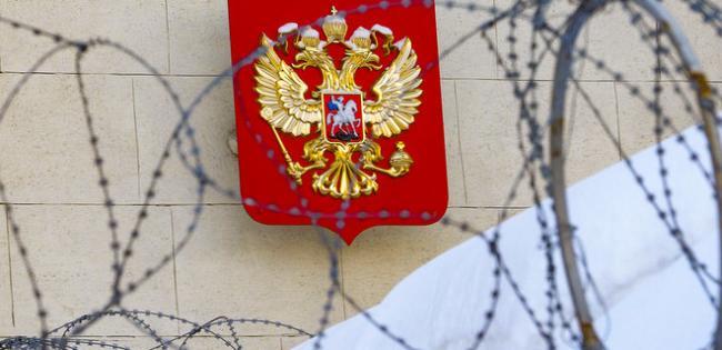 Россия угрожает Украине войной с участием НАТО