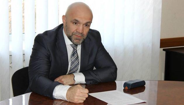 Мангер может вернуться в кресло председателя Херсонского облсовета - суд