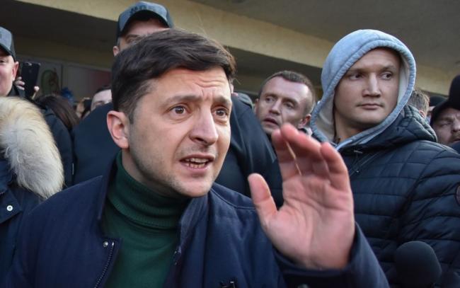 У Зеленского ответили об оккупированном Крыме и встрече там с Путиным