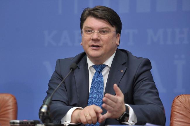 Министр спорта выдвинул требование относительно проведения дебатов на НСК «Олимпийский»