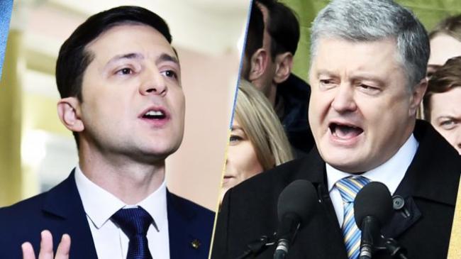 Почти 70% украинцев хотят предвыборных дебатов