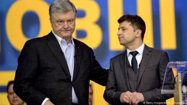 За сутки команда Зеленского открестилась от всех обещаний – Геращенко