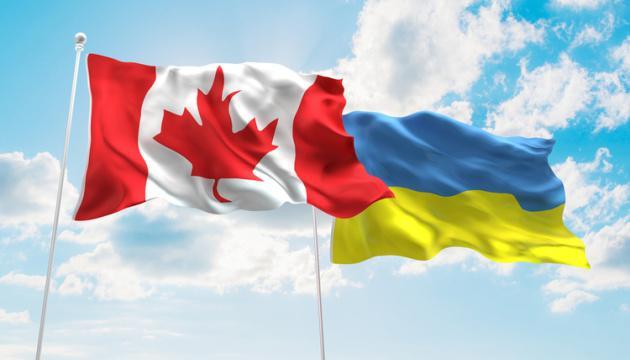 Трюдо и Зеленский обсудили сотрудничество Украины и Канады