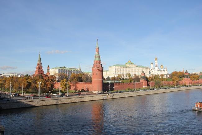 В Кремле отреагировали на заявление Зеленского относительно паспортов РФ