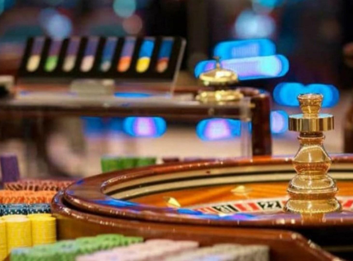 Джойказино - сайт казино з ліцензією