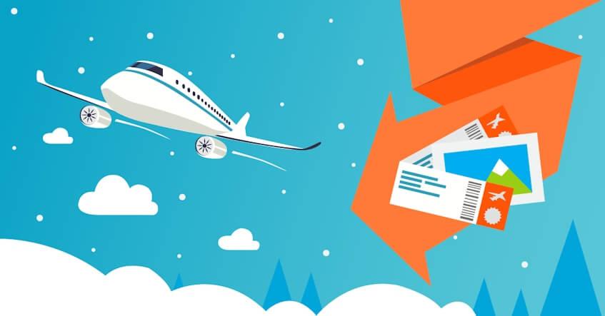 Купить дешевые авиабилеты на разные направления
