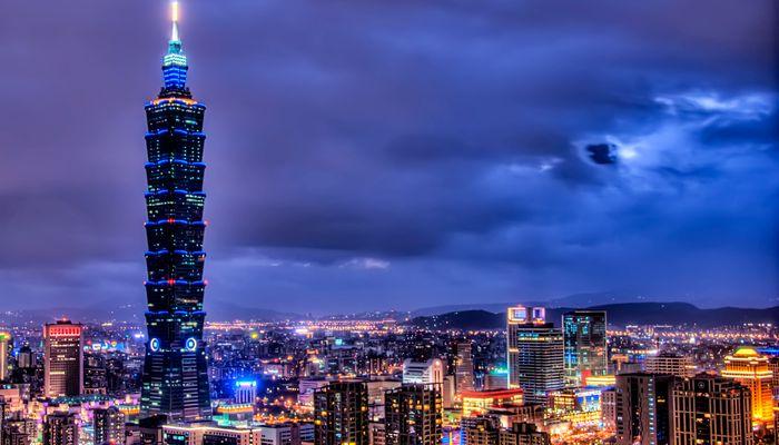 Бизнес с Тайванем- новое перспективное направление