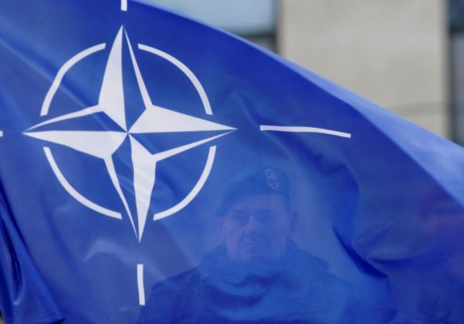 Нападение России на Украину – одна из главных проблем НАТО за 70 лет
