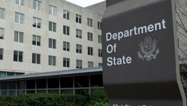 Госдеп объяснил замену посла США в Украине
