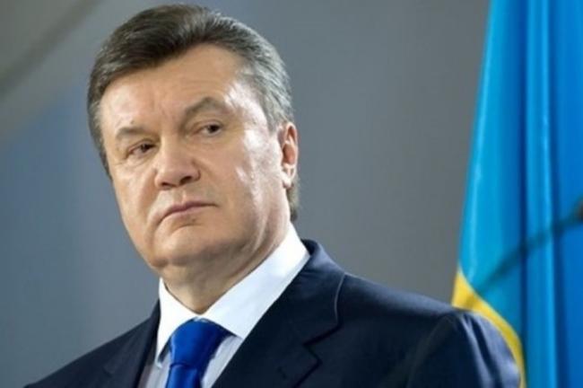 Янукович обратился в суд с требованием лишить лицензии его госадвоката