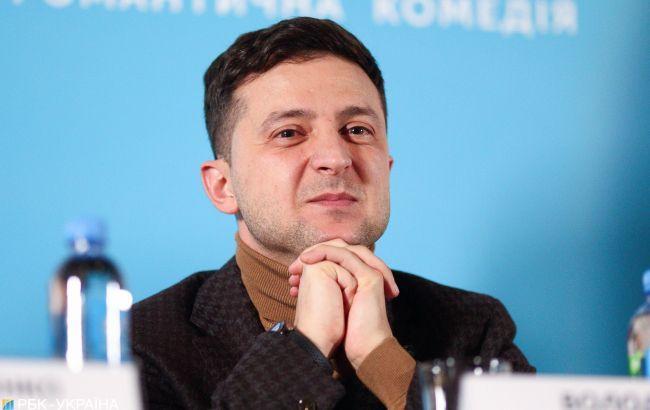 Зеленского наказали за нарушения на выборах