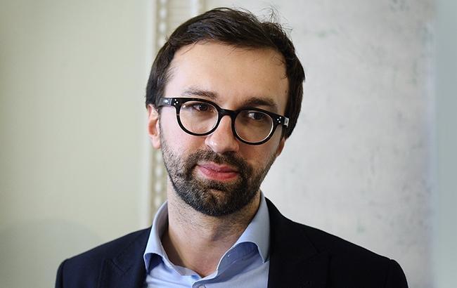 САП открыла дело против Лещенко по подозрению во взяточничестве