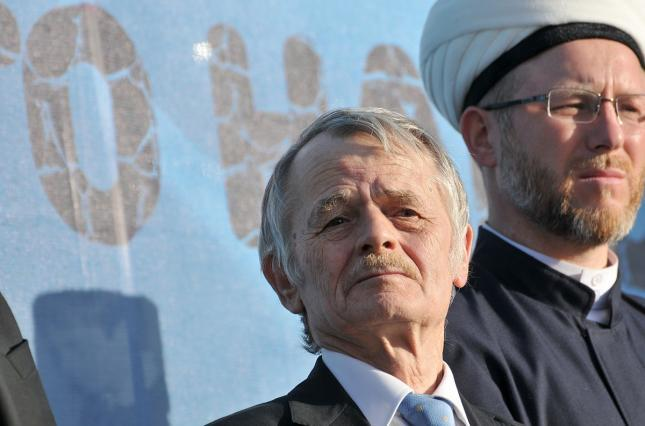 Украина передаст Канаде списки россиян для введения санкций