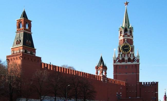 Россия ответила на призыв Зеленского усилить санкции против РФ