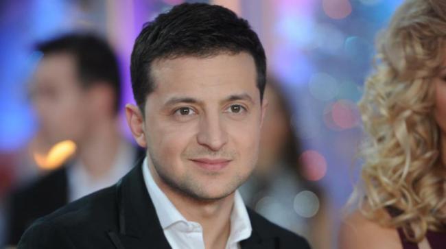Зеленский назначил своим первым помощником соучредителя