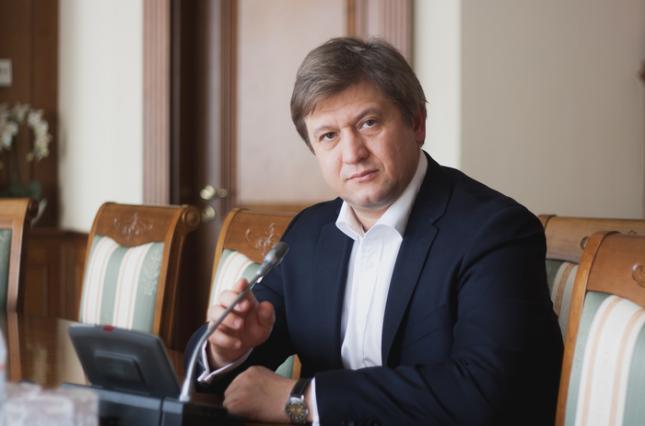 У Зеленского определились с ответственным за переговоры с МВФ