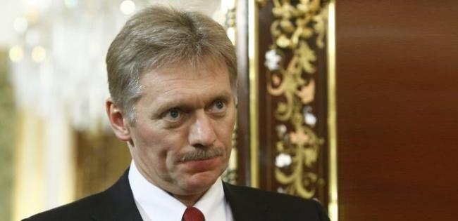 Кремль ответил на идею Зеленского о референдуме по диалогу с РФ