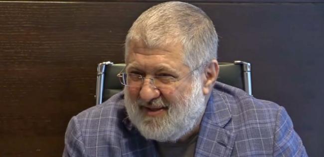 Коломойский приехал в Украину, чтобы спрятаться от ФБР — СМИ
