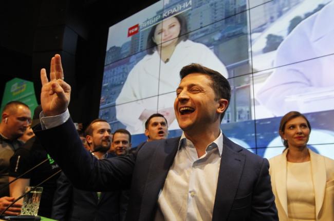 Зеленский призвал нардепов начать голосовать за реформаторские законы