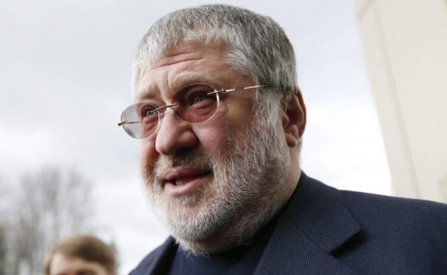 Коломойский о президентских выборах: В душе все олигархи поддерживали Зеленского