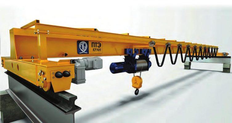 Грузоподъемное оборудование по цене производителя