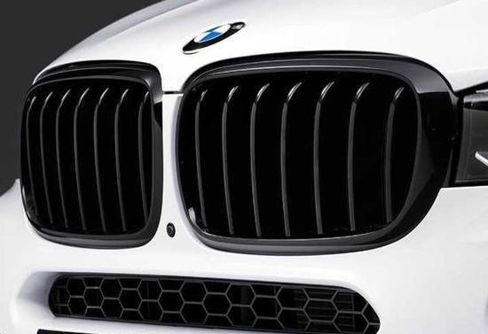 Виды установки решеток радиатора на автомобиле