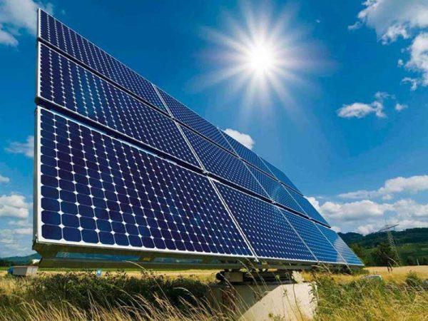 Большой выбор солнечных электростанций от joule.net.ua