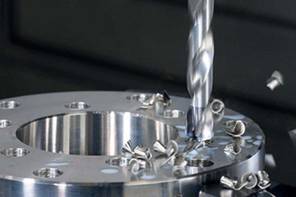 Как заказать сверление металла в компании Металлобаза М-Металл