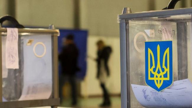 На досрочных выборах в парламент проходят пять партий