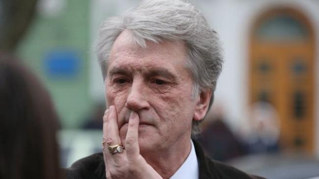 Дело против Ющенко: экс-президент нашел у следствия конфликт интересов на $1 млн