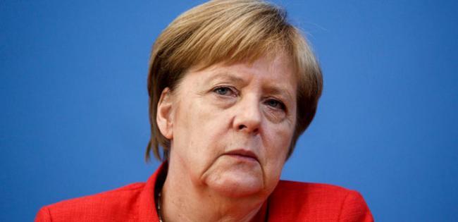 Меркель встретит Зеленского с воинскими почестями