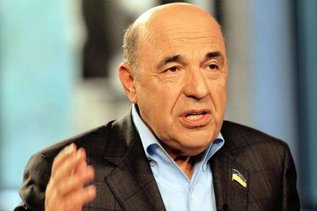 Рабинович: Полная национализация недр позволит уменьшить платежки по тарифам вчетверо