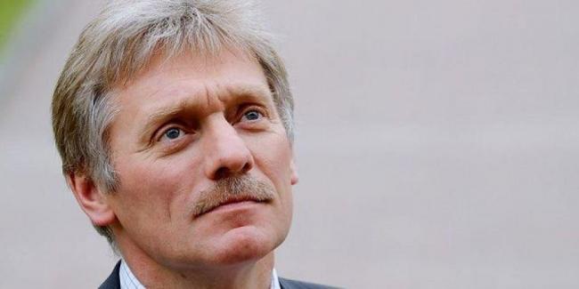 Песков отреагировал на заявление Зеленского о первых словах Путину