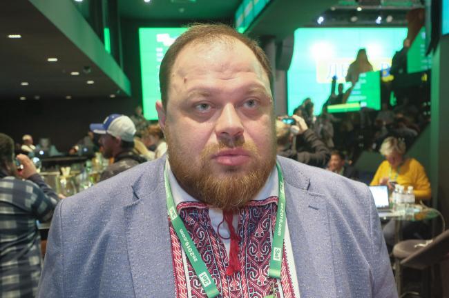 Представитель Зеленского выступил за американскую модель Верховного суда