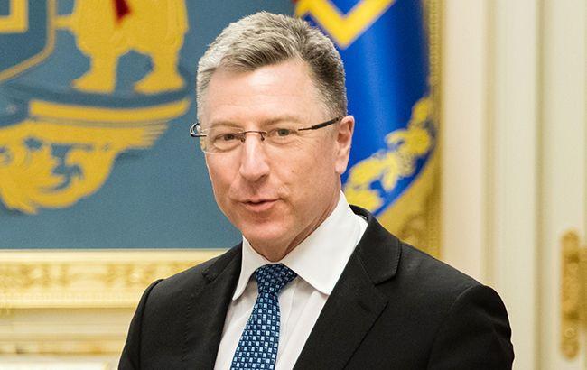 Волкер анонсировал визит в Киев