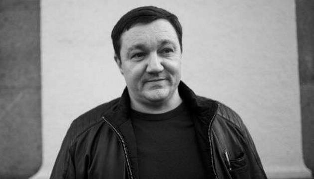 Депутаты просят Президента наградить орденом Тымчука