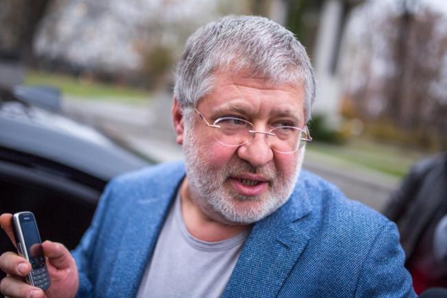 Коломойский о восстановлении Донбасса: Могу покрасить ларек