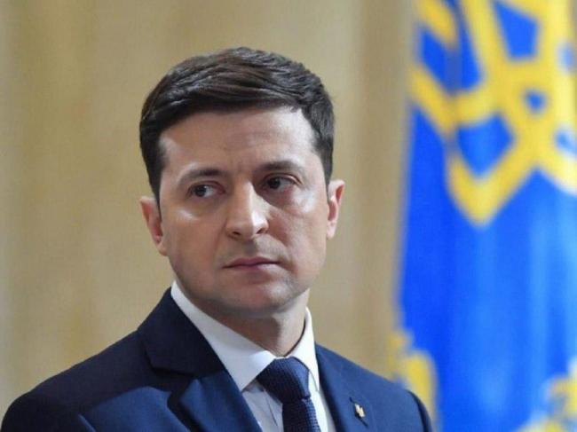 Зеленский собирается уволить представителя государства в совете