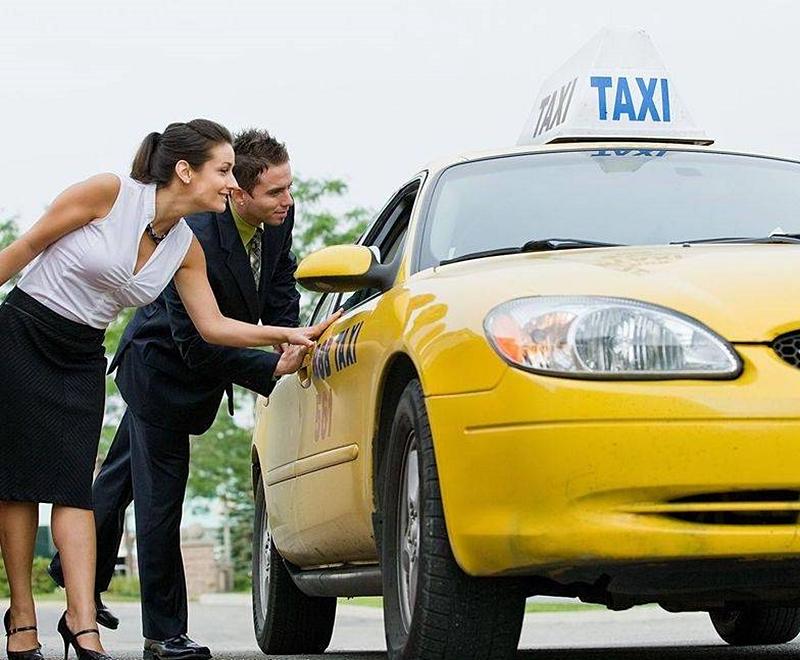 Экспресс Такси - комфорт, точность и оперативность