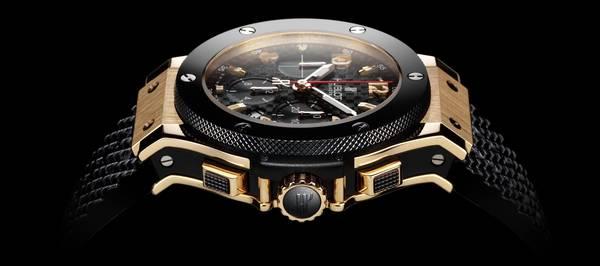 Швейцарские часы Hublot: эксклюзивные аксессуары и их особенности