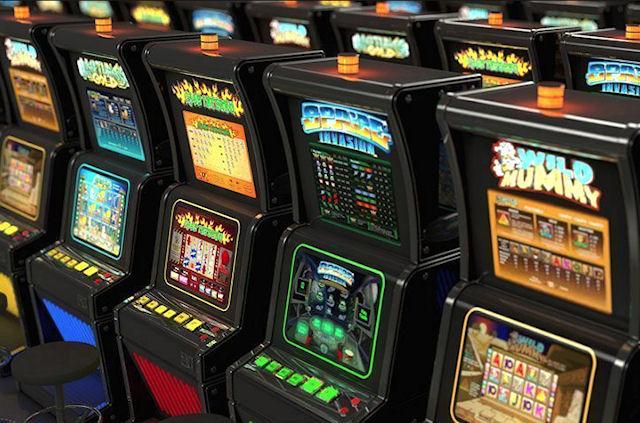 Легализуют ли украинские казино?
